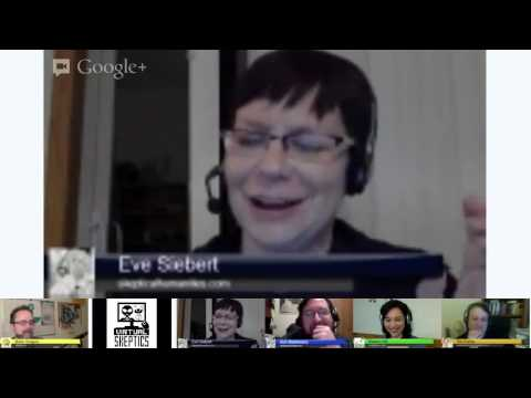 Virtual Skeptics #24 (Take 2) - 1/30/2013