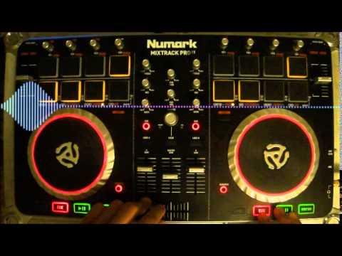 Kendrick Lamar m.A.A.d. HipHop Mix - Live - DJ Ozaeta