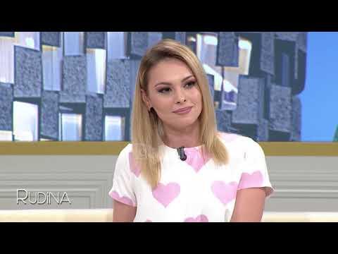 Rudina - Ana Kallaku: Si nisi rrugetimi im drejt televizionit! (16 korrik 2018)