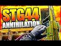 watch he video of WWII  STG44 GAMEPLAY || 49:9 AUF FLAK TOWER