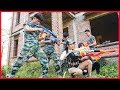 Nerf War: SWAT & Special Forces Nerf Guns Hero Girl Fight for Rescue Sister Nerf movie