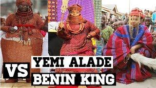 Yemi Alade | The King Of Benin Kingdom | Edo People Against Yemi Alade