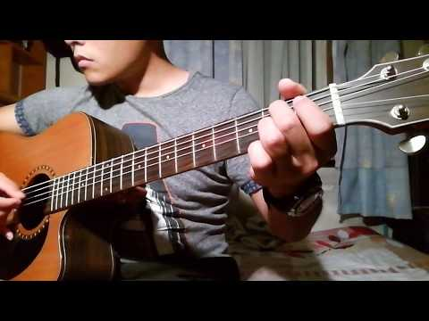 A cover of Stay close to me — Tommy Emmanuel