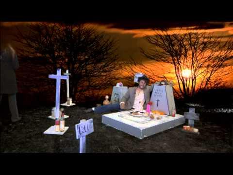 el panteón... día de los muertos (Miguel Romo)