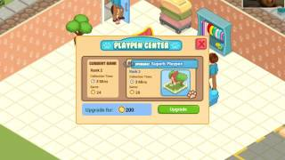 We Are Playing Pet Shop Story Part 1
