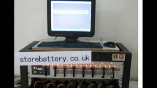 Genuine HP VI04 14.8V or15V 41WH or48Wh laptop computer battery in UK United Kingdom