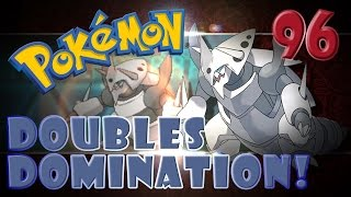 Pokemon VGC Doubles Domination Episode 96! The Metal Jawed Aggron!