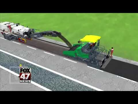 Jackson Co. approves purchase of new road construction tool