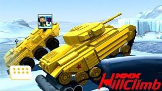 Машины МОНСТРЫ MMX HILL DASH #39. Монстр траки. ВИДЕО ДЛЯ ДЕТЕЙ про машинки. VIDEO FOR KIDS cars
