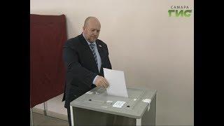 Председатель городской Думы Алексей Дегтев