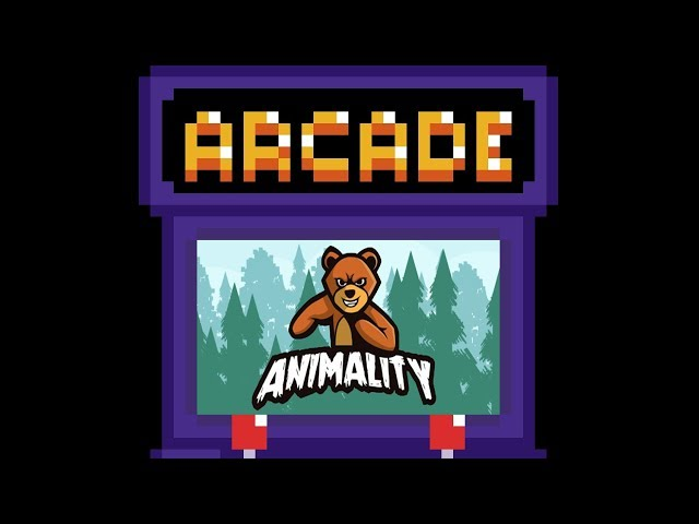 Animality | Hyper's Arcade