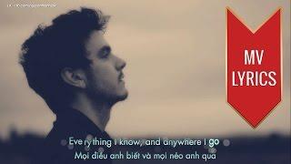 Here Without You | 3 Doors Down | Lyrics [Kara + Vietsub HD]