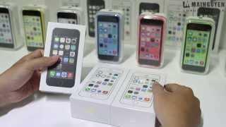 khui hop dien thoai iphone 5s  iphone 5c chinh hang - wwwmainguyenvn