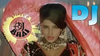 Hindi remix song Rana ji Mujhe Maaf Karna Galti Mare se ho gayi
