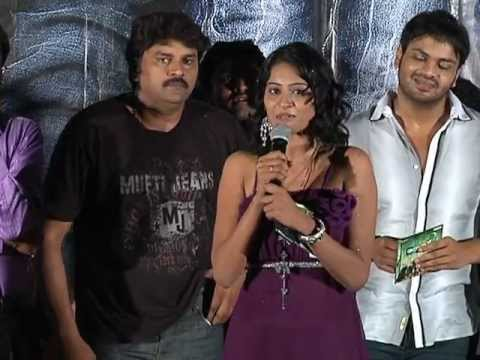 Ala Aithe Audio Release Function - Video Coverage