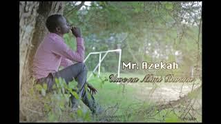 Uwe na mimi bwana by azekah zebedee