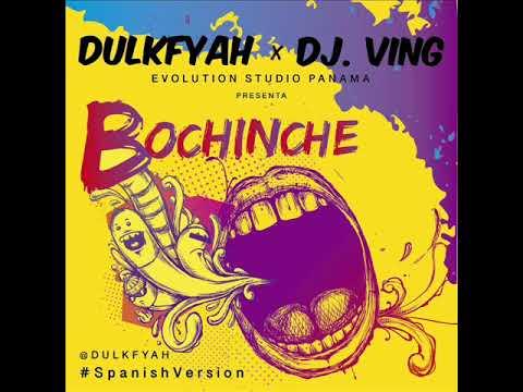 DulkFyah X DJ Ving - Bochinche - Panama Soca 2019 (Socatina)