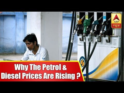 ABP ENGAGE: Here is why the petrol and diesel prices are rising
