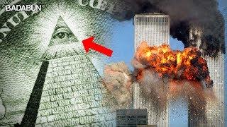 5 Mensajes ocultos en los dólares que no sabías