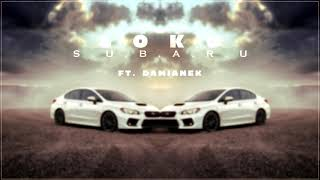 LOKU - Subaru ft. Damianek (prod. Flow Beats) [reupload]