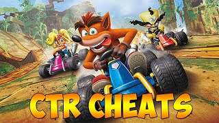 Crash Team Racing Nitro Fueled - NEW Method Unlock All Glitch/Cheat (PS4, Xbox One & Switch)