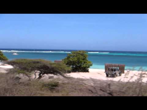 Aruba Proposal