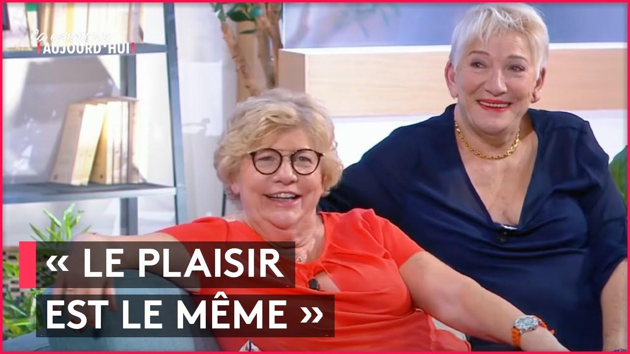 Download Amour et sexualité à 70 ans : elles disent tout ! - Ça commence aujourd'hui