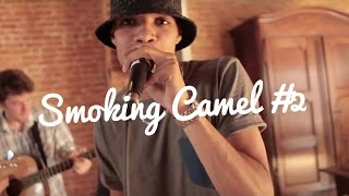 Smoking camel #2 Kenyon x Monk-E x Clay and Friends