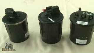 UAZOBAZA # 131 Адсорберы для инжекторных УАЗов: Мифы и заблуждения.