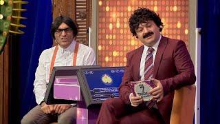 Güldür Güldür Show 102. Bölüm, Kim 7 Trilyon İstemez Skeci