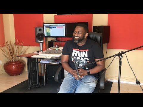 Chilu Lemba interviewed on Diamond TV