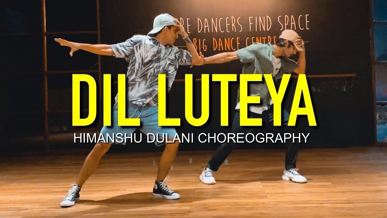 Download Dil Luteya - Jazzy B    Himanshu Dulani Dance Choreography