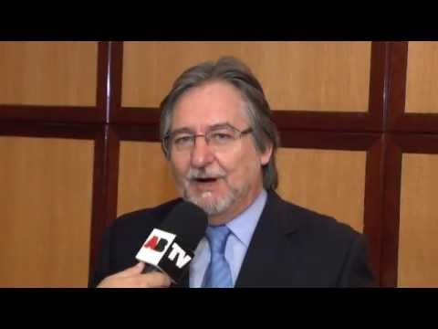Flavio Padovan assume presidência da Abeiva