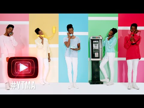 Shamir - Call It Off (Official Music Video YTMAs) on YouTube