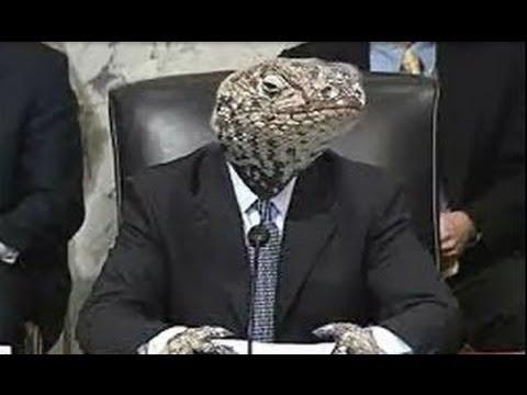 Draco Reptilians / THE TRUTH ABOUT REPTILIANS