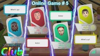 Wii Sports Club ᴴᴰ - 【BOWLING】 : Online Game # 5