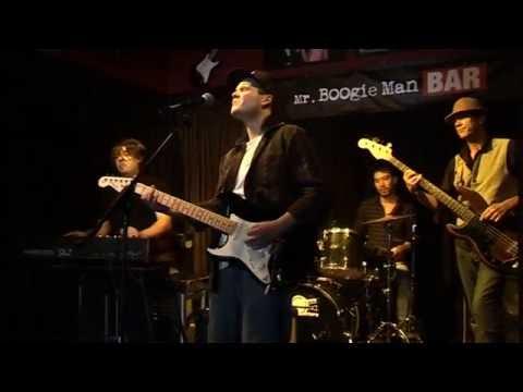 Sammy Owen Blues Band -One Bourbon, One Scotch, One Beer