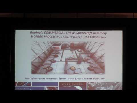5 May 2017 TEAMFL Space Ports (22:18)