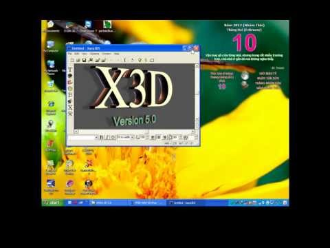 hướng dẫn tạo chữ 3D và chèn vào powerpoint.mp4