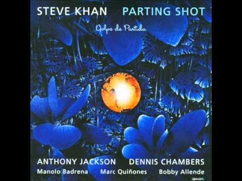 Steve Khan - Los Gaiteros