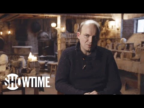 Penny Dreadful | Rory Kinnear on The Creature | Season 2