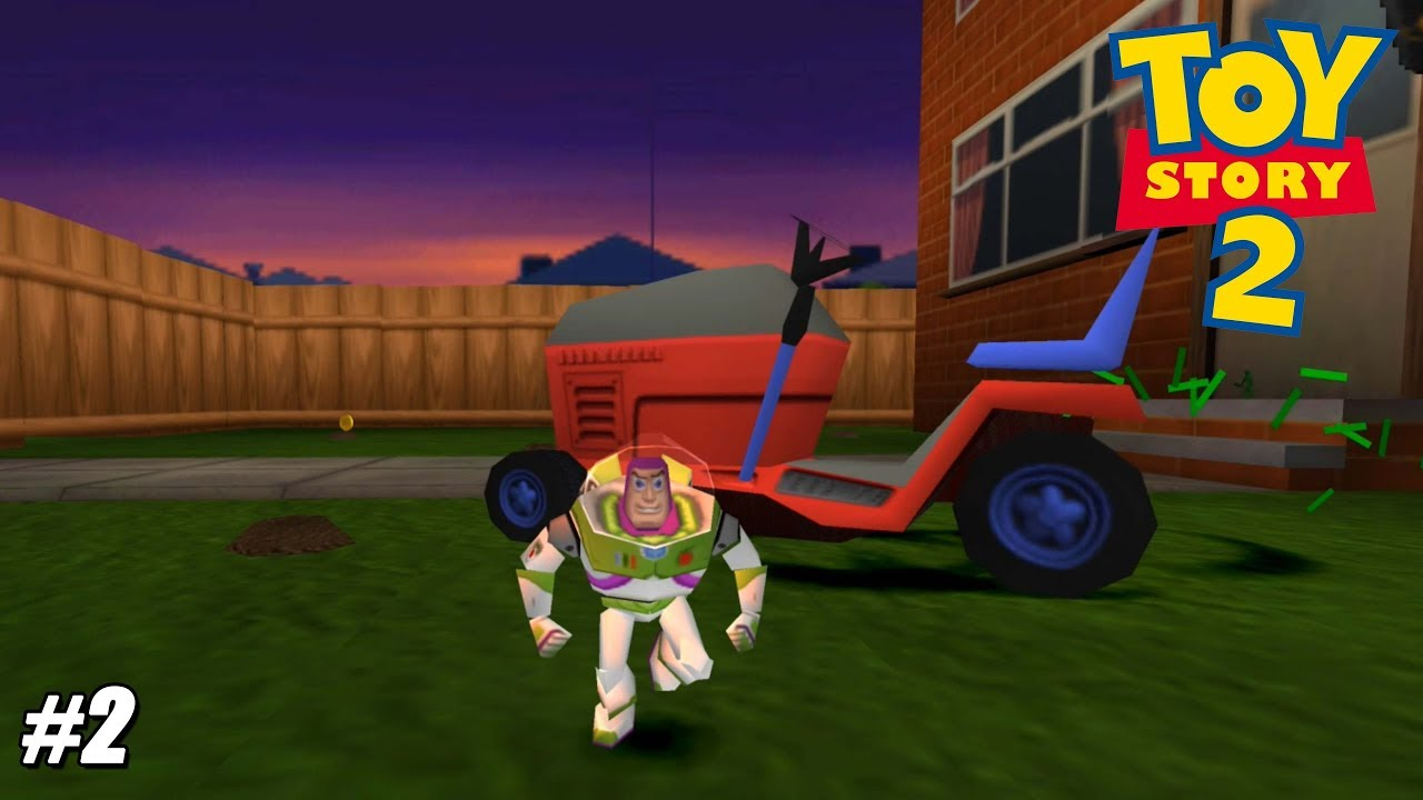 Toy story 2 ps1 game concord casino vienna address