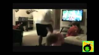 Kinect для Xbox весело, на цілий момент, а не в