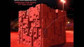 Drumsound & Bassline Smith - Through the Night (Radio Edit) [Drum and Bass]