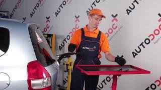Поддръжка на Honda HR-V 1 - видео инструкция