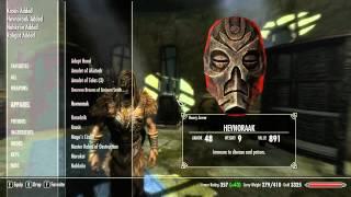 9 маска драконьих жрецов