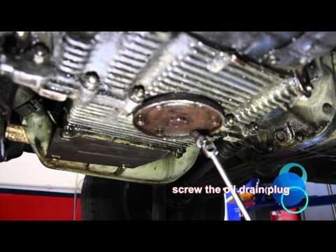 Engine maintenance Volkswagen T2 Bay  How to eliminate the smoke from the exhaust