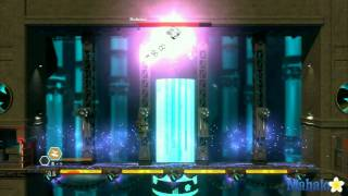 Bionic Commando Rearmed 2 Walkthrough-Level 22-Confrontation
