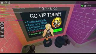 I Wasted All My Coins in Roblox Assassin!! ep.2