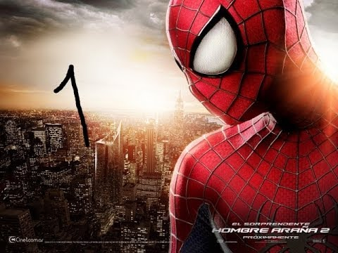 Новый Человек Паук 2 - Часть 8 : Крэйвен Охотник [The Amazing Spider-Man 2]